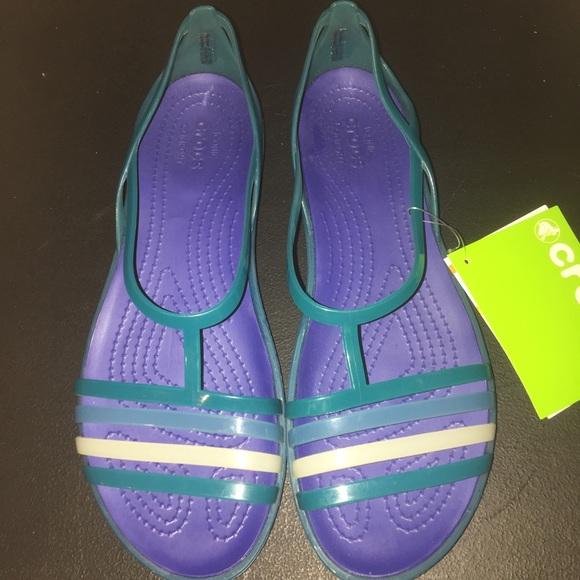 8479ff467652 Crocs Isabella Sandal